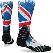 Stance NBA Global Games London Socks