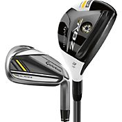 TaylorMade RocketBladez Hybrid/Irons – (Graphite)