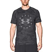 Under Armour Men's Freedom Reaper Tech T-Shirt