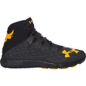 Under Armour Men's Project Rock Highlight Delta Training Shoes