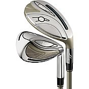 Adams Women's Idea Hybrid/Irons – (Graphite)
