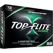 Top Flite Gamer Golf Balls – Prior Generation